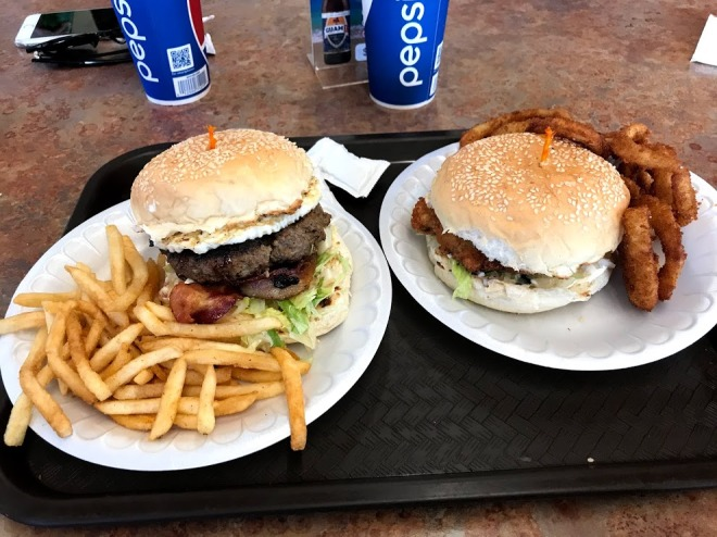 Best Burgers in Guam